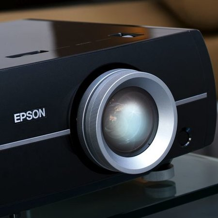 Epson targets the home with its latest projectors