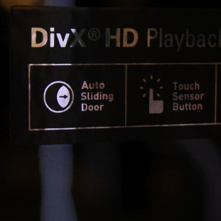 LG DVS450H DVD player launches
