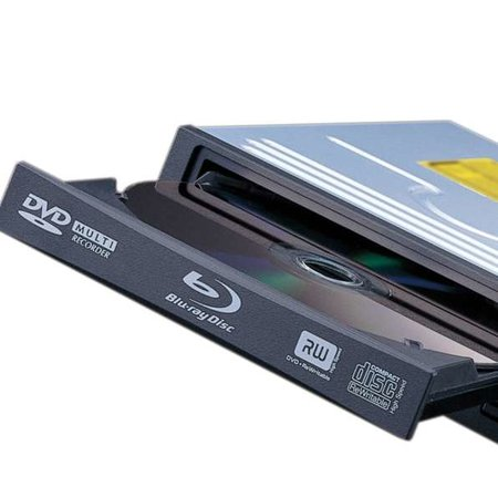 Buffalo offers world's fastest internal Blu-ray drive