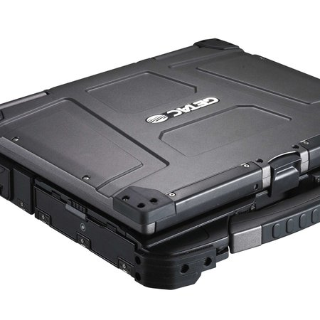 GETAC B300 rugged notebook launches