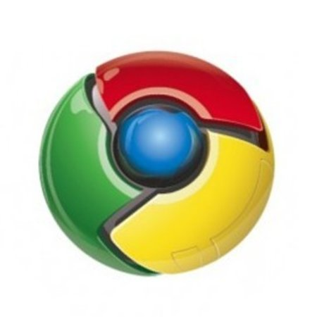 Google Chrome boasts 1% market share
