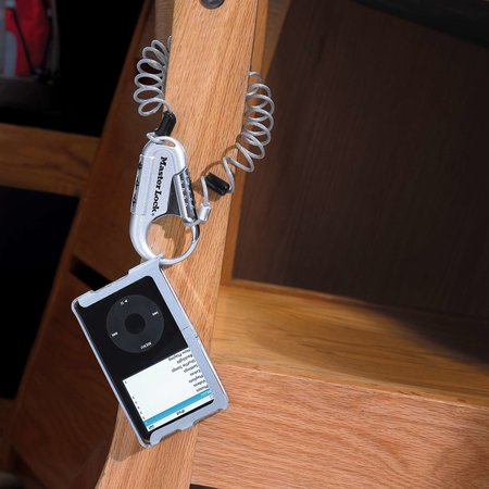 Master Lock launches iCage for iPods - photo 1