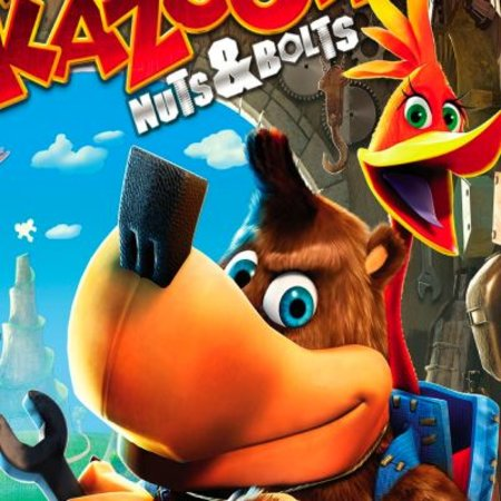 Banjo-Kazooie pre-orders get early copy of Banjo-Kazooie
