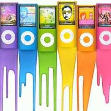 VIDEO: New Apple iPod nano advert