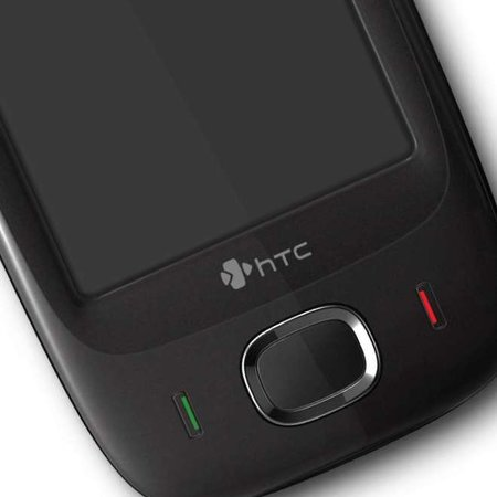 HTC launches Touch 3G and Touch Viva
