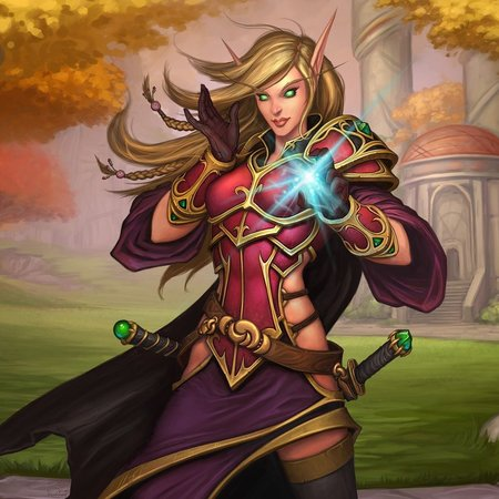 Second expansion pack for World of Warcraft coming soon