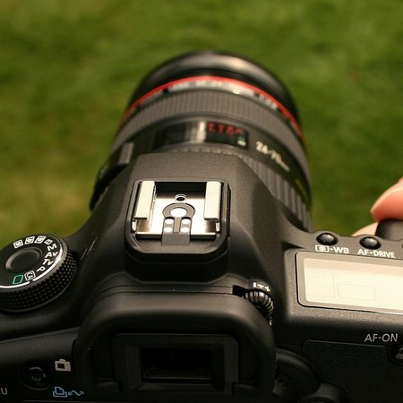 Canon EOS 5D Mark II unleashed