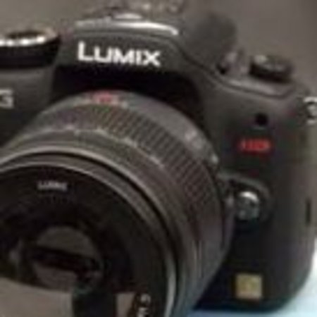 Panasonic previews Lumix G HD DSLR concept
