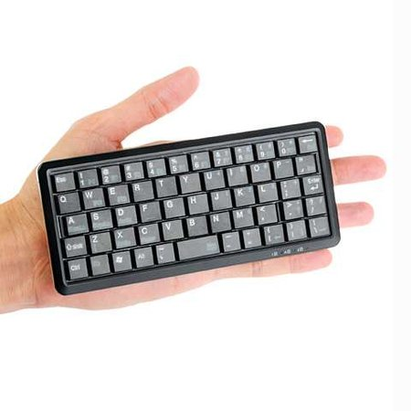 Brando launches Super Tiny Keyboard
