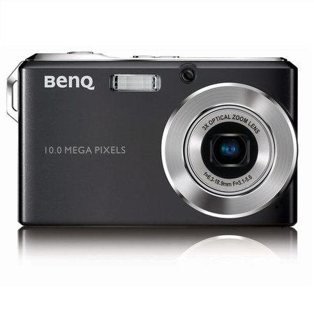 BenQ launches E1050 compact camera - photo 1