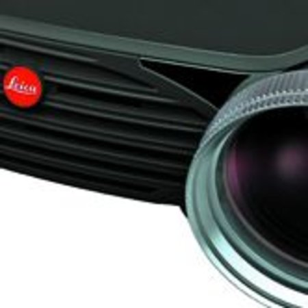 Leica produces Pradovit D-1200 projector