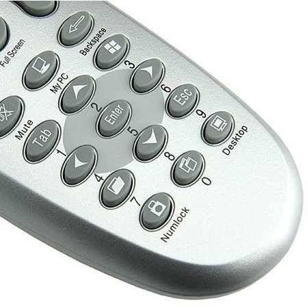 PC remote controller mark II available