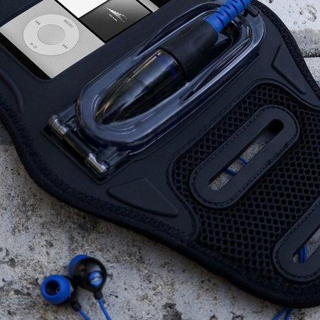 H20 Audio launches Surge and Amphibx waterproof ranges