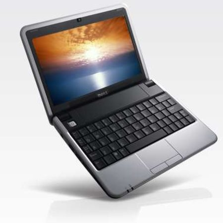 Dell Inspiron Mini 9 available now from free