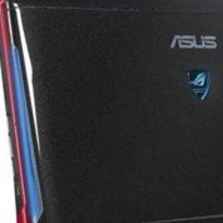 Asus G71 quad-core gaming laptop debuts