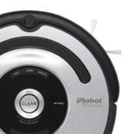 Singer serenades his Roomba