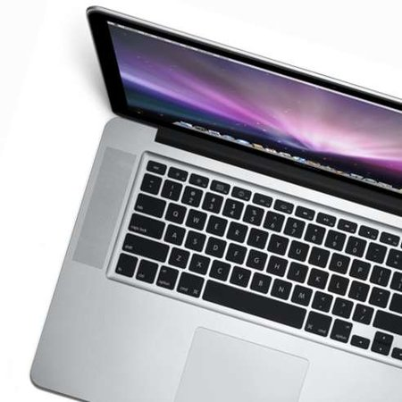 Apple issues software update for new MacBooks