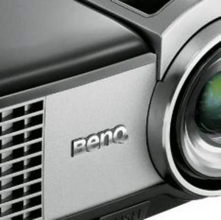 BenQ launches MP771 and MP522ST short throw projectors - photo 1