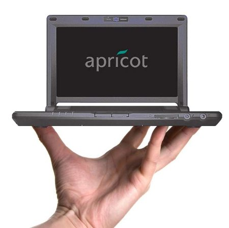 Apricot Computers launches PicoBook Pro