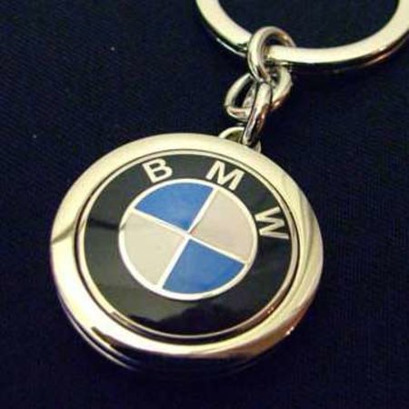 BMW and NXP launch world's first multifunctional car key