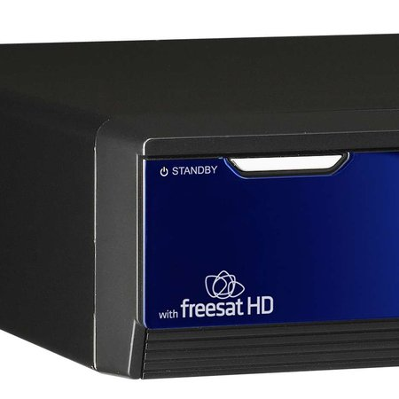 Humax Freesat Foxsat-HDR recorder announced
