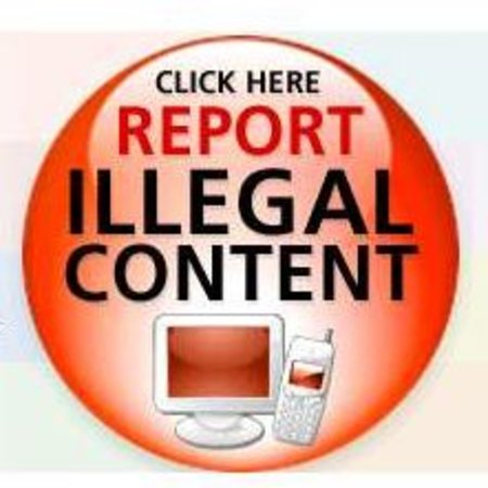 Campaign to report illegal online content begins