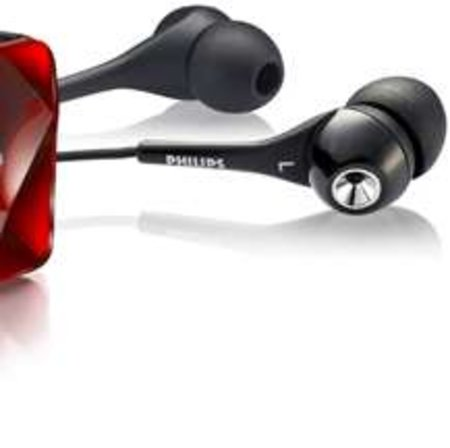 Philips GoGear LUXE unveiled
