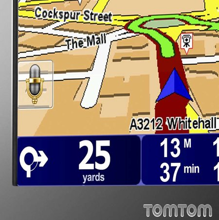 TomTom offers Top Gear's greatest routes