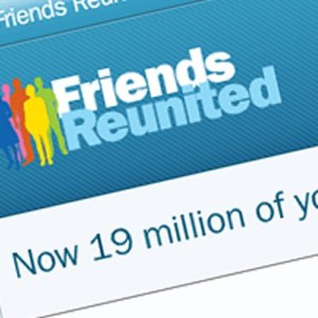 ITV brings vids to Friends Reunited