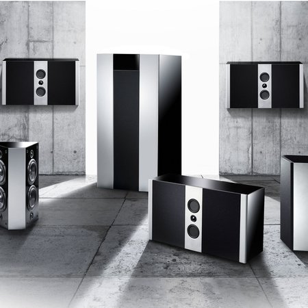 Teufel brings audio range to UK