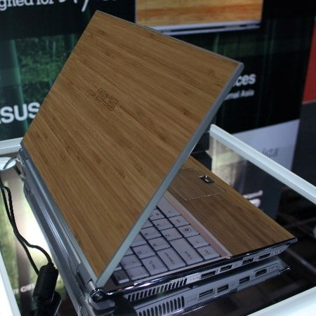 Asus Bamboo Series sees official launch