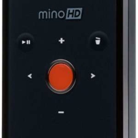 Flip Mino HD launches