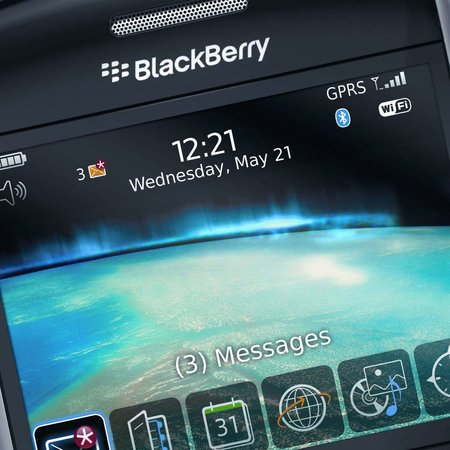 Carphone teases over BlackBerry Javelin launch