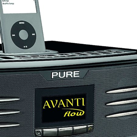 Pure launches high-end Avanti Flow