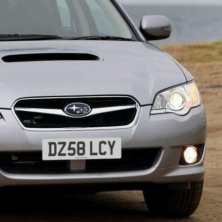 Subaru goes green with diesel engines