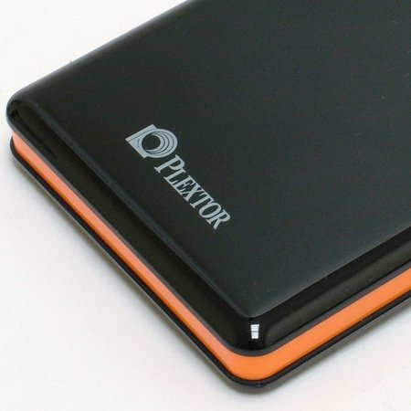 Plextor launches pocket HDDs