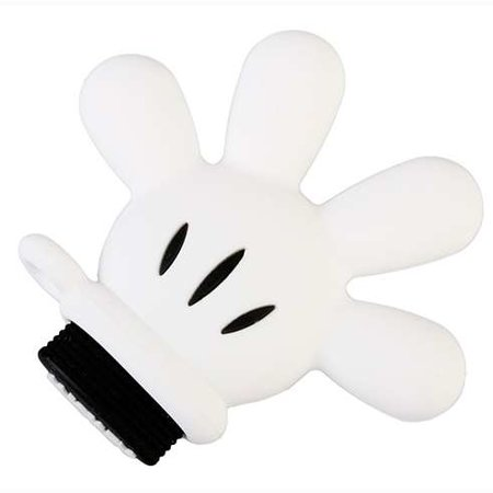 "A-Data launches ""Mickey Glove"" flash drive"