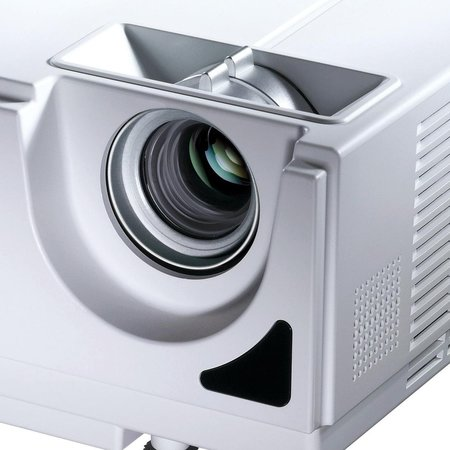 BenQ debuts MP523 DLP projector