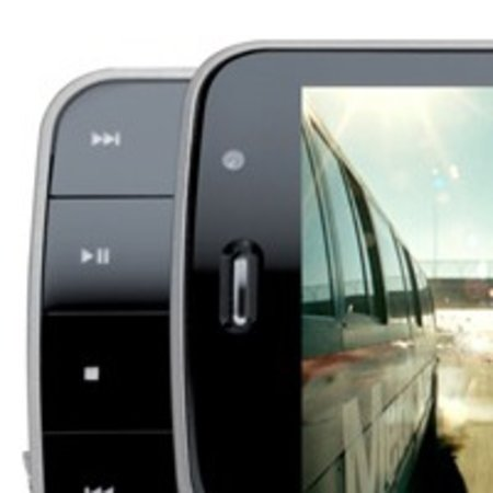 Nokia N96 next to get Comes with Music treatment