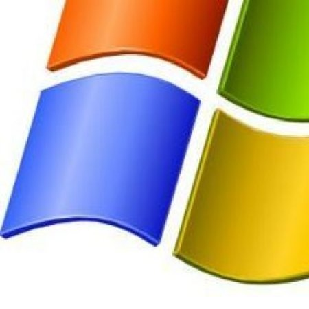 Microsoft Windows losing market share to Apple