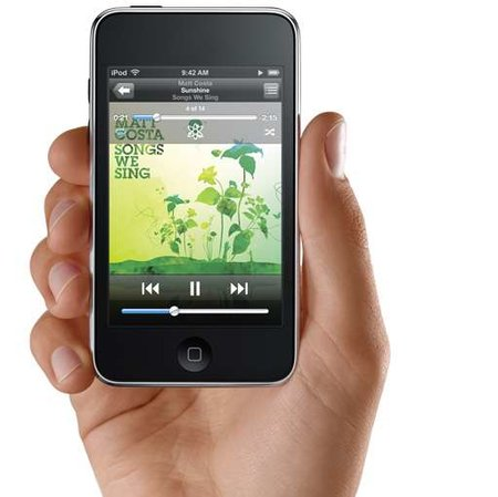Truphone launches VOIP app for iPod touch