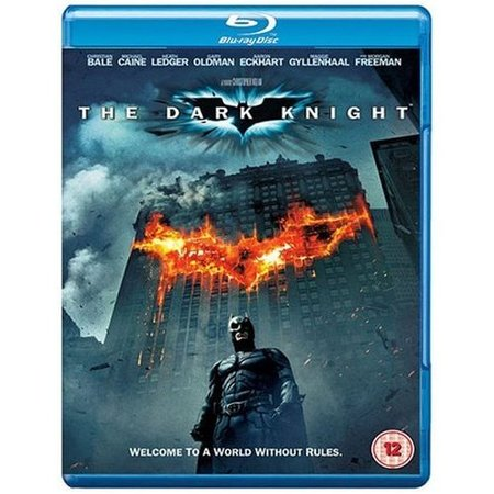 Dark Knight sells half a million on first day