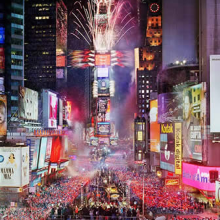 WEBSITE OF THE DAY - Times Square
