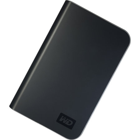 WD launches two Mac friendly hard drives