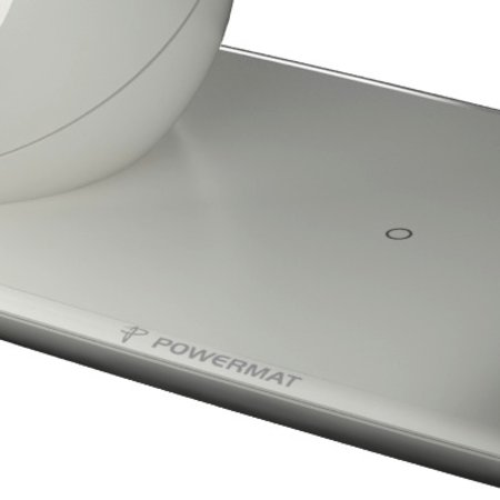 Powermat launches wireless charging products