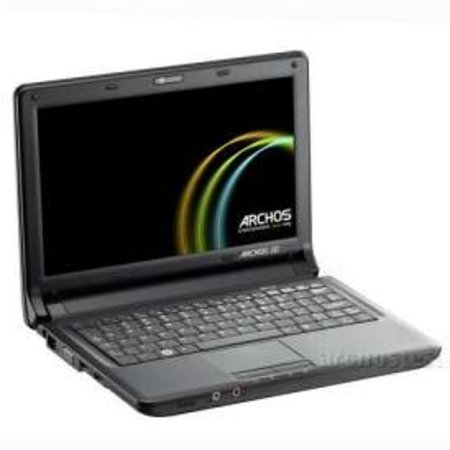 Archos launches a netbook