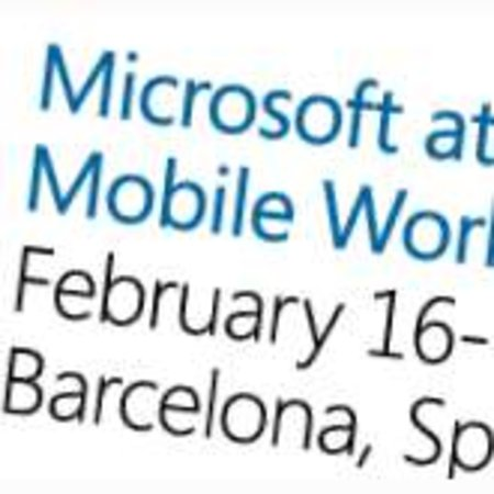 Ballmer to head Microsoft's MWC press conference