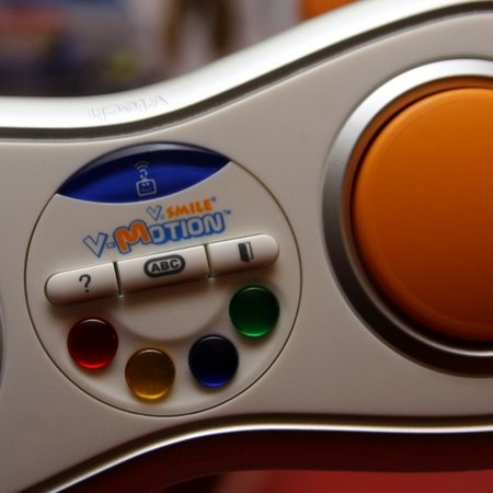 Vtech take on Wii with V.Smile Motion