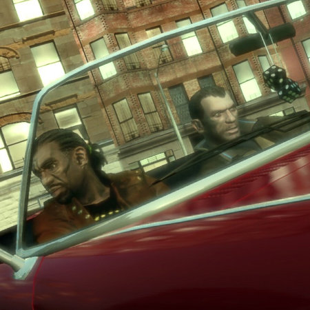 Microsoft expect GTA IV to boost Xbox Live numbers
