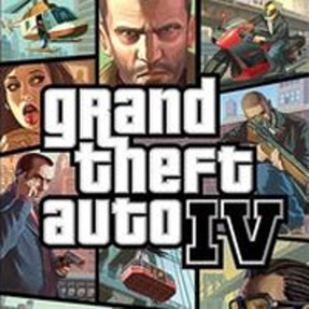 GTA IV gets more gamers online than ever before